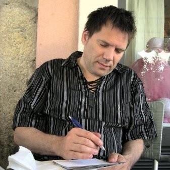 Peter Freriks