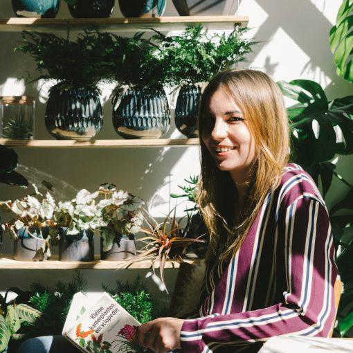 Ilse van Asten